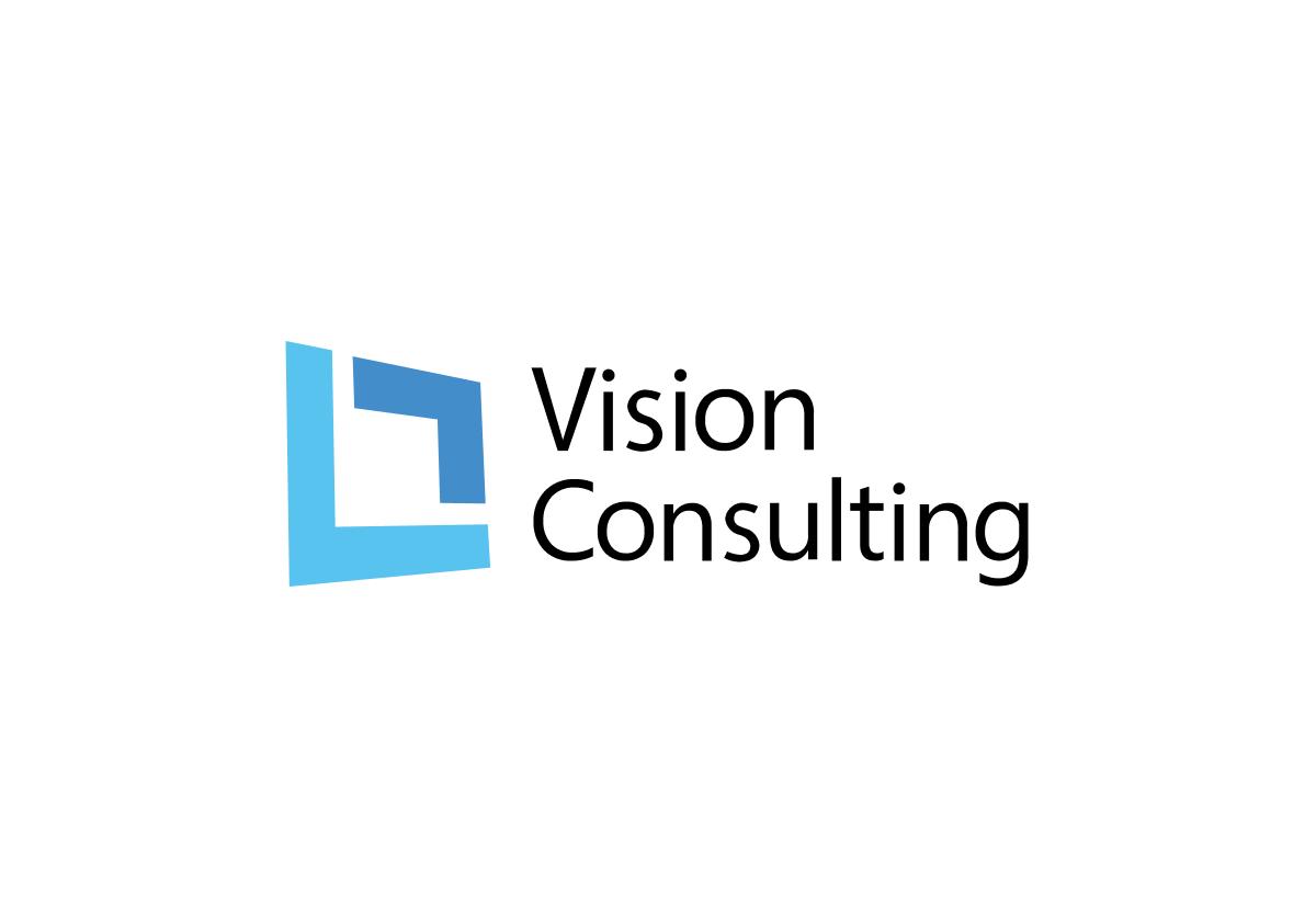 ビジョン・コンサルティング ロゴ