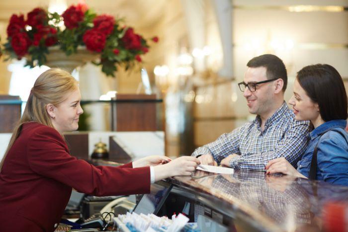 【ホテル業界の自己PR例文】評価される3つの書き方