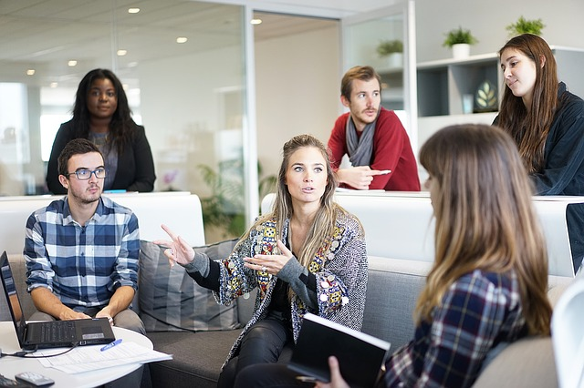 【テンプスタッフへ転職するためには】様々な中途採用情報を公開