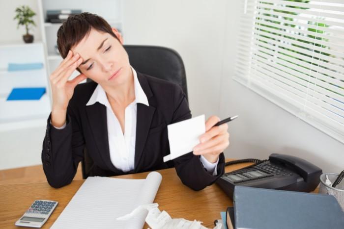 【仕事で失敗】落ち込まないで!立ち直る方法や経験談をご紹介