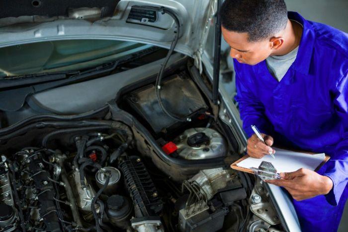 【自動車エンジニア】徹底追求した仕事内容やキャリアパスをご紹介の画像