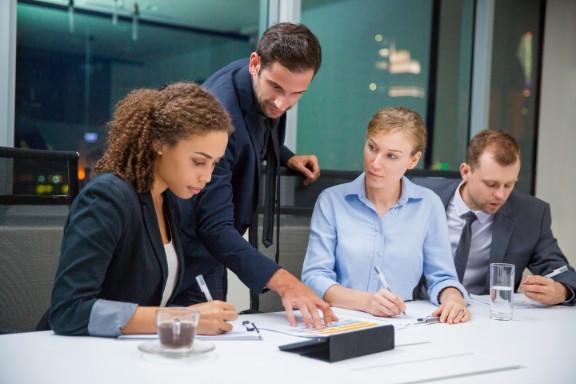 管理職研修の目的とその内容とは?【人材育成と教育体制について】
