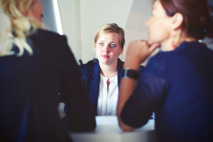 【基本から応用まで】転職の面接マナーで失敗しない準備ノウハウの画像