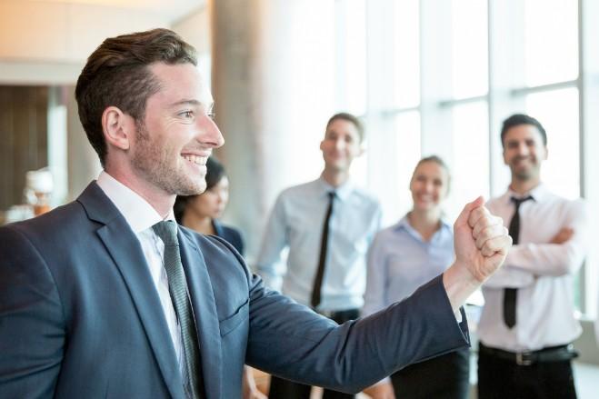 【元営業マンに聞く】営業職に就職・転職するときの4つの心構えの画像