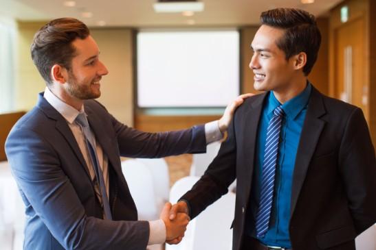 外資系広告代理店に転職するために必要なノウハウとは?の画像