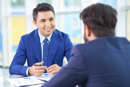 【就職活動】面接について徹底解説!マナーから質問までの対策法をご紹介の画像