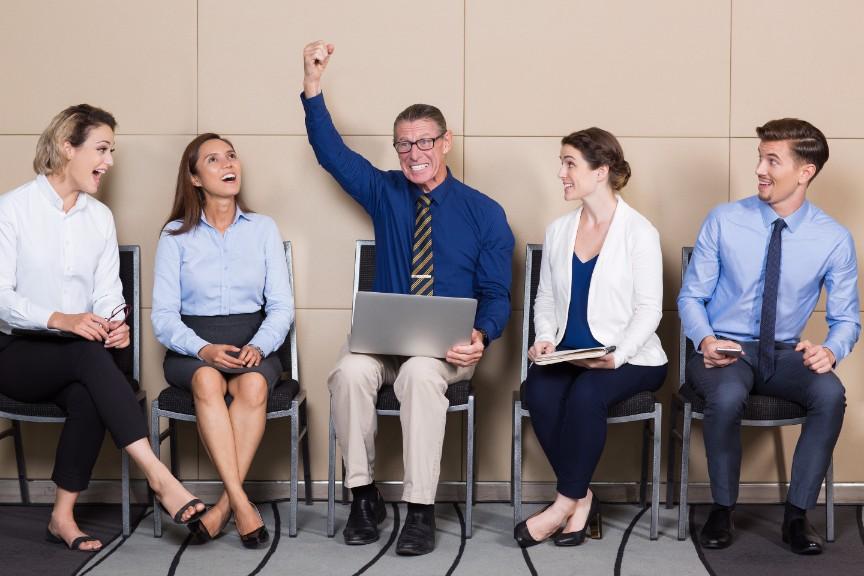【人材業界の評判とは?】仕事内容や企業の評判からご紹介します