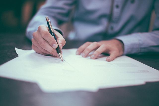 履歴書の賞罰欄の書き方 賞罰の基準や欄がない場合の対処法も紹介