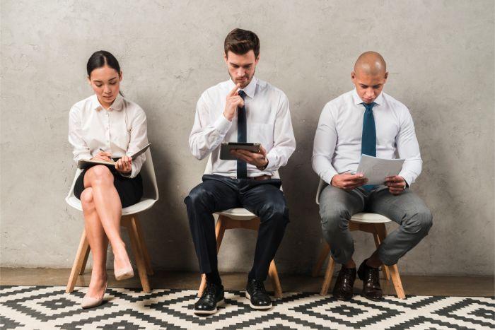 【20代の転職面接】よく聞かれる質問と回答例・NG回答例