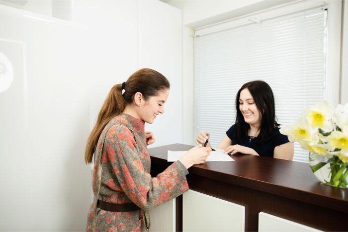 医療事務の志望動機の書き方|履歴書・面接で使える例文・サンプル