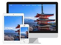 和歌山県や奈良県の公式観光情報サイトも 私たちが手がけています。