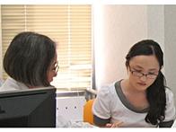 国際化社会に向けて、語学関連の業界は現在伸び盛りです。